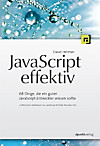 JavaScript effektiv (eBook)