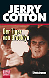 Jerry Cotton, Der Tiger von Brooklyn