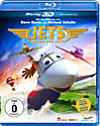 Jets: Helden der Lüfte - 3D-Version