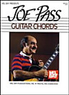 Joe Pass Guitar Chords (eBook)