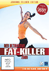 Johanna Fellner Edition - Der ultimative Fat-Killer