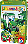 John Deere (Kinderspiel), Johnny & Co.