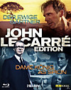 John le Carré Edition: Der ewige Gärtner/ Dame König As Spion - 2 Disc Bluray