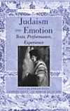 Judaism and Emotion (eBook)