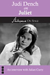 Judi Dench on Juliet (Shakespeare on Stage) (eBook)