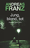 Jung, blond, tot (eBook)