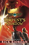 Kane Chronicles: The Serpent's Shadow (eBook)