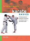 Karate Basics (eBook)