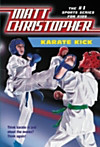 Karate Kick (eBook)