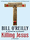 Killing Jesus (eBook)