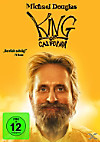 King of California, DVD
