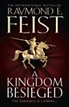 Kingdom Besieged (eBook)