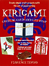 Kirigami Greeting Cards and Gift Wrap (eBook)