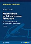 Klausurenkurs im Internationalen Privatrecht