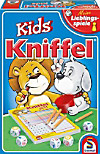 Kniffel Kids (Kinderspiel)