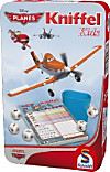 Kniffel Kids (Kinderspiel), Disney Planes