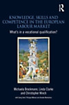 Knowledge, Skills and Competence in the European Labour Market (eBook)