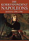 Korrespondenz Napoleons - Band I: 1795-1798 (eBook)