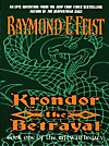 Krondor: The Betrayal (eBook)