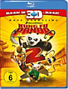 Kung Fu Panda 2 - 3D-Version