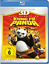 Kung Fu Panda - 3D-Version