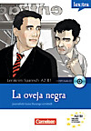 La oveja negra, m. MP3-Audio-CD