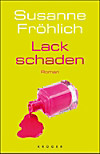 Lackschaden (eBook)