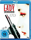 Lady Vengeance - Limited Deluxe Edition