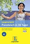 Langenscheidt Französisch in 30 Tagen, m. 2 Audio-CDs