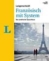 Langenscheidt Französisch mit System, m. 4 Audio-CDs u. 1 MP3-CD