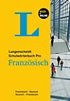 Langenscheidt Schulwörterbuch Pro Französisch