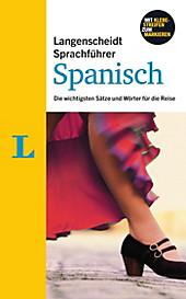 Langenscheidt Sprachführer Spanisch - inklusive eBook-Download, Sprachen
