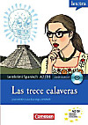 Las trece calaveras, m. MP3-Audio-CD