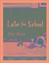 Late for School (eBook)
