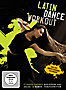 Latin Dance Workout, DVD
