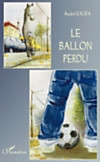 Le ballon perdu (eBook)