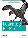 Learning PHP 5 (eBook)