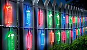"LED-Lichterkette ""Colorino"""