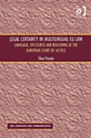 Legal Certainty in Multilingual EU Law (eBook)