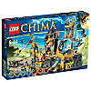 LEGO 70010 Legends of Chima Der Löwen-CHI-Tempel