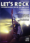 Let's Rock, E-Gitarrenschule, m. Audio-CD-ROM