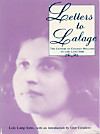 Letters to Lalage (eBook)