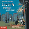 Level 4, Die Stadt der Kinder, 2 Audio-CDs
