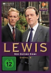 Lewis: Der Oxford Krimi - Staffel 4