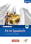 lex:tra - Turbokurs: Fit in Spanisch, m. Audio-CD