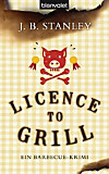 Licence to grill (eBook)