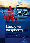 Linux mit Raspberry Pi (eBook)