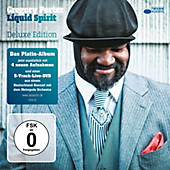 Liquid Spirit (Deluxe Edition, CD+DVD)