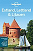 Lonely Planet Estland, Lettland & Litauen