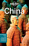 Lonely Planet Reiseführer China (eBook)